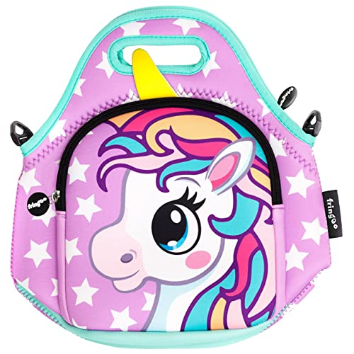 bd33bf7af8b9 School Lunch Bag and Lunch Box for Kids: Amazon.co.uk
