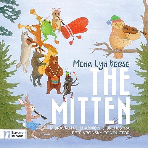 Mona Lyn Reese: The Mitten