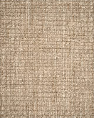 Safavieh Natural Fiber Collection NF456A Natural Sisal Area Rug (4' x 6')
