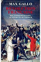 Révolution Française 1 volume (Hors collection) Format Kindle