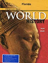Best florida prentice hall world history Reviews