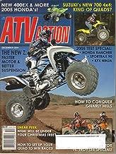 4 Wheel ATV Action Magazine, Volume 21, Number 12 (December, 2004)