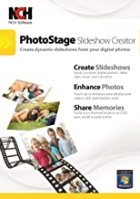 PhotoStage Slideshow Software - Share Pictures and Videos to Music or Narration [Download]