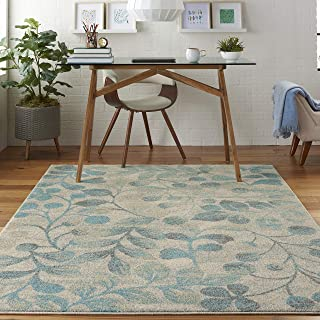Best turquoise rug 5x7 Reviews