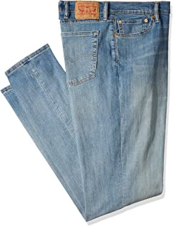 Men's Big and Tall 541 Athletic Fit Jean