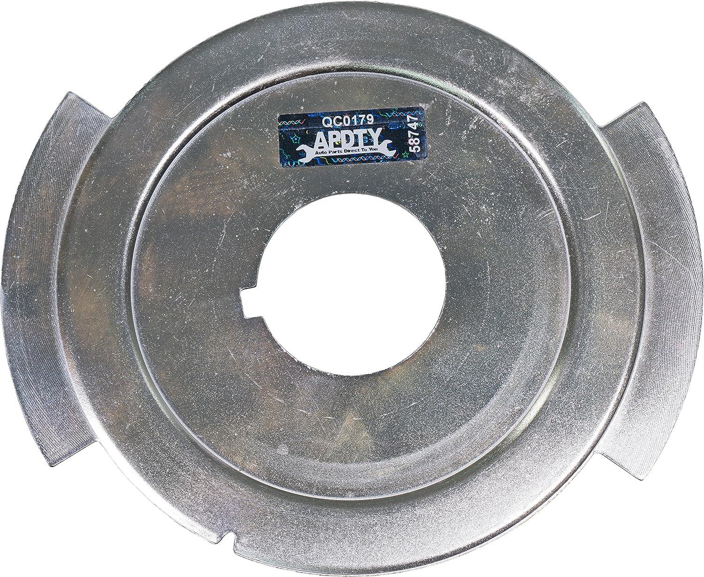 APDTY 028139 Crankshaft Position Sensor Reluctor Wheel