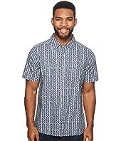 Fletch Print Short Sleeve Shirt