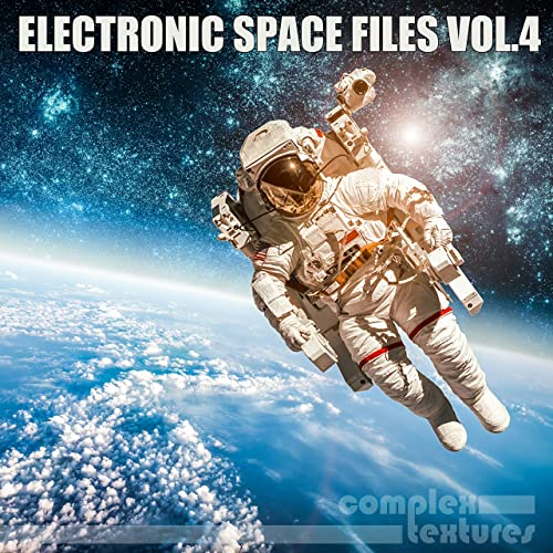 Electronic Space Files, Vol  4 by Various artists on Amazon