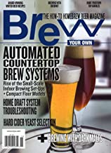 homebrew magazine