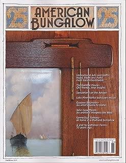 American Bungalow Magazine Fall/Winter 2015