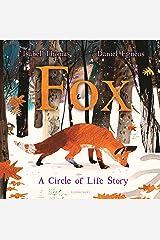 Fox: A Circle of Life Story (English Edition) eBook Kindle