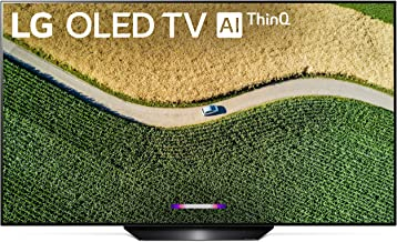 "LG OLED77B9PUA B9 Series 77"" 4K Ultra HD Smart OLED TV (2019)"