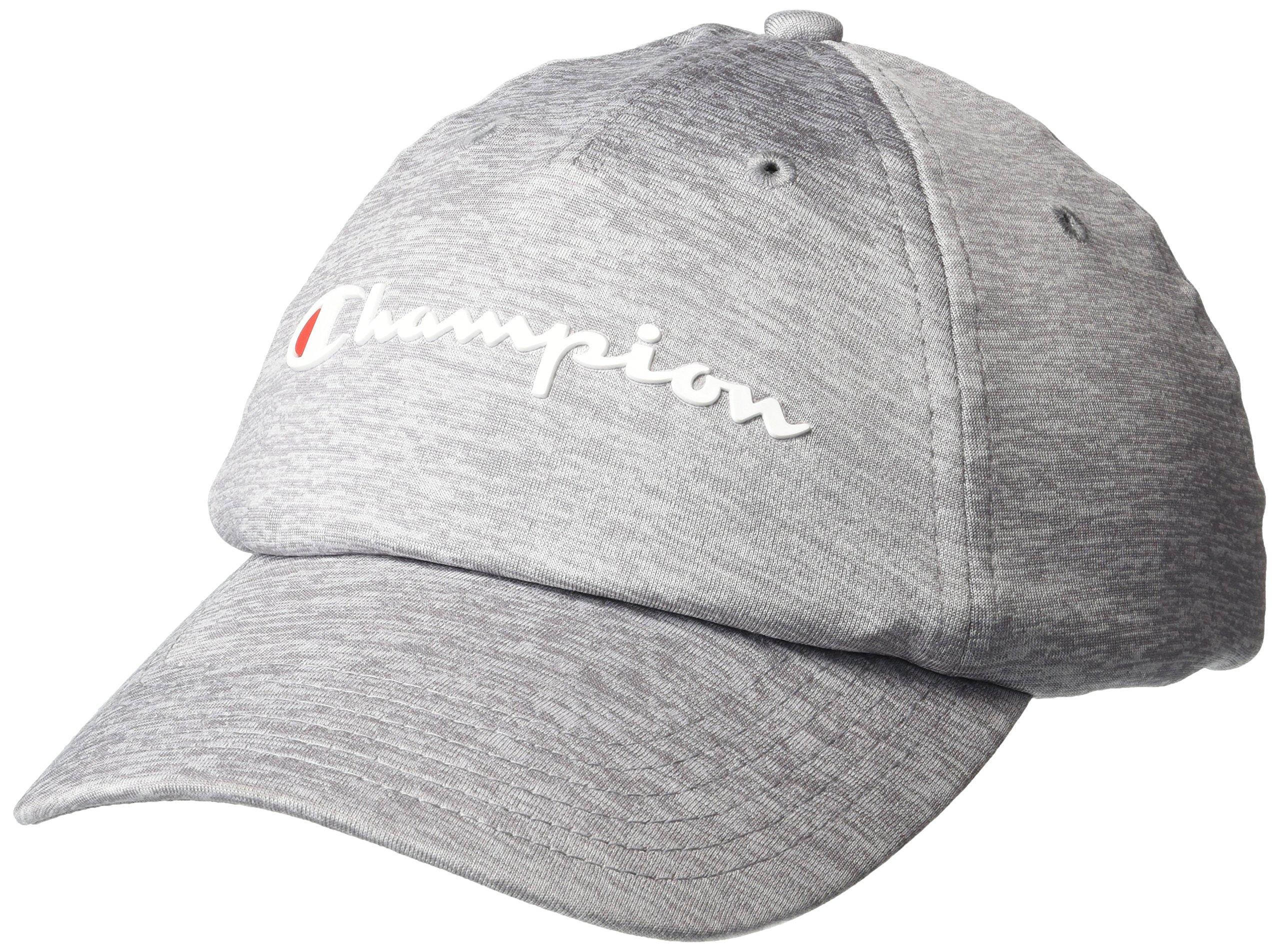 CHAMPION 男式 Ameritage Dad 可调节棒球帽