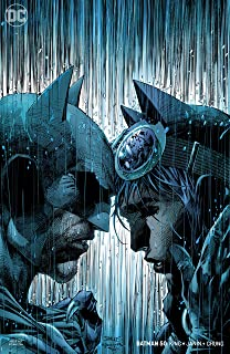 BATMAN #50 LEE VAR ED RELEASE DATE 7/4/2018