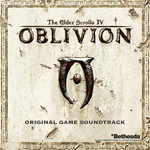 The Elder Scrolls IV: Oblivion: Original Game Soundtrack