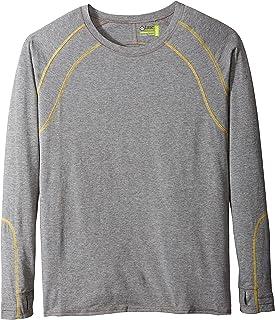 tasc Performance Women's adspire Fitness Yoga UPF 50+ Long Sleeve tee Shirt