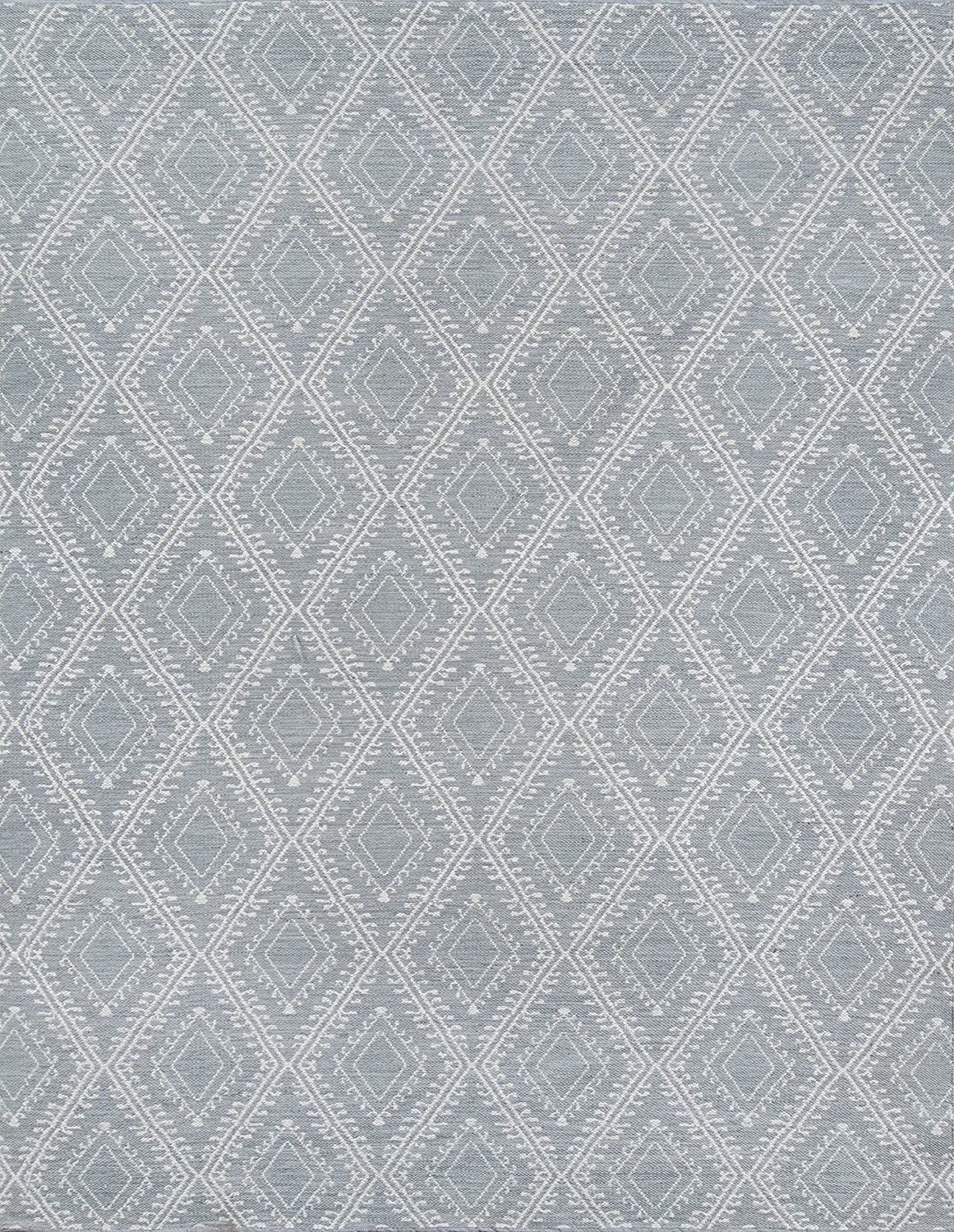 Erin Gates by 55% OFF Momeni Easton Pleasant Hand Beauty products Indoor Outd Woven Grey