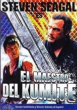 El maestro del kumite (Clementine) [*Ntsc/region 1 & 4 DVD. Import-latin American] – NO ENGLISH OPTIONS