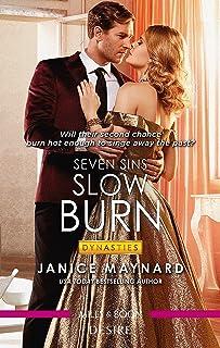 Slow Burn (Dynasties: Seven Sins)