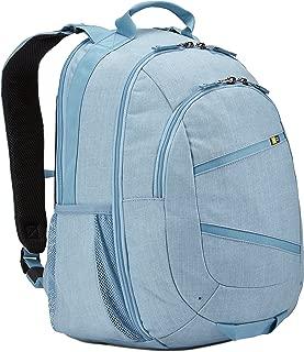 Case Logic 3203615 Berkeley II Backpack, Light Blue