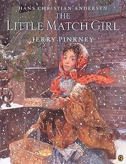matchstick girl disney short