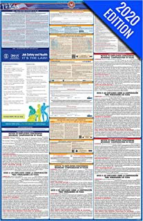 texas labor law posters 2018