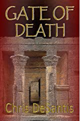Gate of Death Kindle Edition
