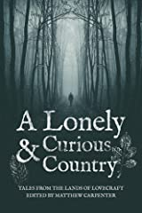 A Lonely and Curious Country Kindle Edition