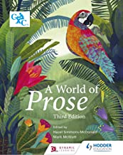 A World of Prose: Third Edition