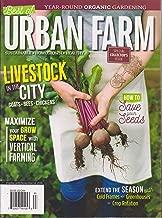 Best of Urban Farm Magazine Volume 1