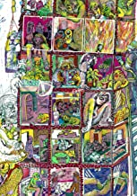 Now: The New Comics Anthology #9 (English Edition)