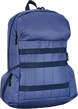 AmazonBasics Canvas Backpack Bag for up to 15