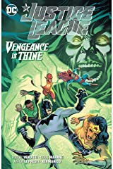 Justice League: Vengeance is Thine (Justice League (2018-) Book 1) Kindle Edition