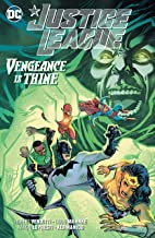Justice League: Vengeance is Thine (Justice League (2018-) Book 1)