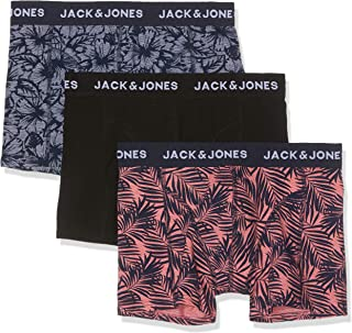 Jack & Jones Men's 12151344 Underwear