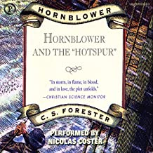 Best horatio hornblower audio books Reviews