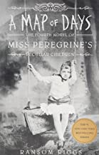 A Map of Days: Miss Peregrine's Peculiar Children 04