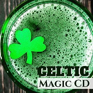 Celtic Magic CD - Best Instrumental Celtic Music Playlist for St. Patrick's Day