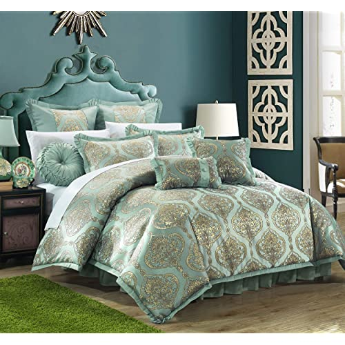 Master Bedroom Queen Comforter Bedding Sets: Amazon.com