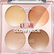 Best l'oreal lumi highlighter palette Reviews