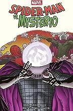Spider-Man vs. Mysterio (Marvel Paperback) (German Edition)
