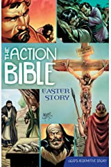 The Action Bible Easter Story (Action Bible Series) Kindle Edition