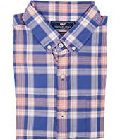 Vineyard Vines - Fort Purcell Plaid Slim Murray Shirt