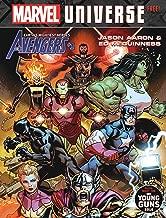 Best marvel universe magazine Reviews