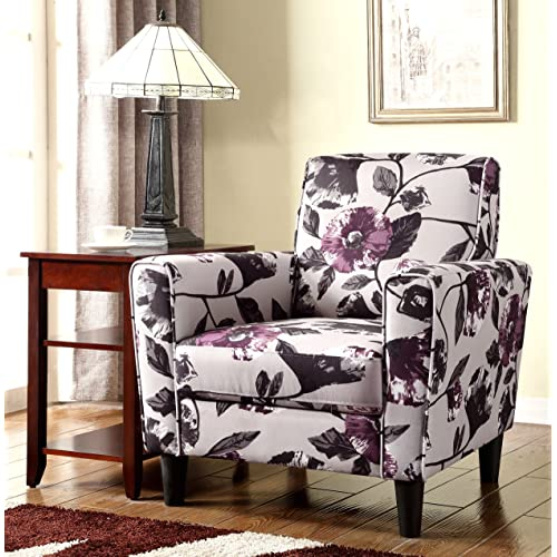 Accent Furniture Direct: Floral Accent Chairs: Amazon.com