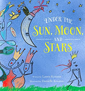 Under the Sun, Moon, and Stars