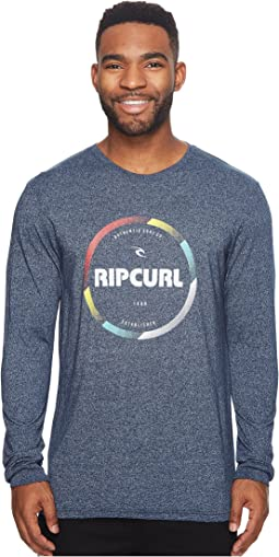 Rip Curl - Sparta Mock Twist Long Sleeve