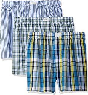 Tommy Hilfiger - Shorts Tipo Calzoncillo, Hombres