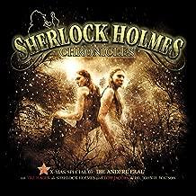 Die andere Frau: Sherlock Holmes Chronicles - X-MAS Special 3