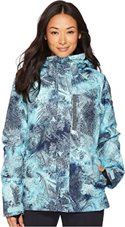 Roxy - Wilder Printed 2L Gore-Tex Snow Jacket